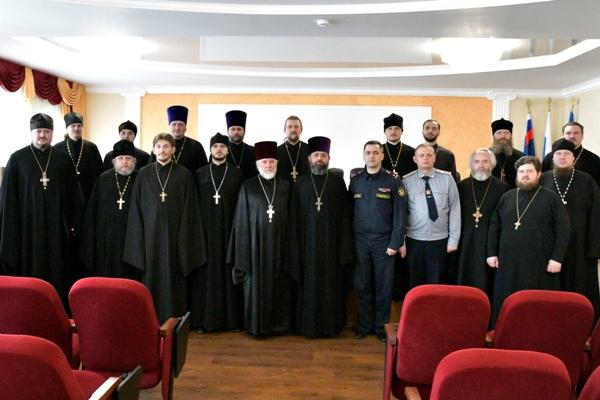 Участники совещания. Общее фото